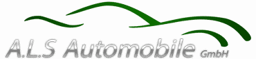 A.L.S Automobile GmbH Logo